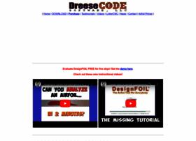 dreesecode.com