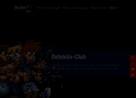 dreifragezeichen-kids.de