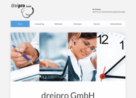 dreipro.net