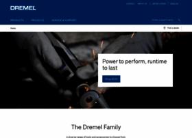 dremel.com