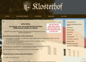 dresden-klosterhof.de
