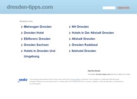 dresden-tipps.com