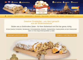 dresdner-christstollen-shop.de