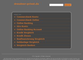 dresdner-privat.de