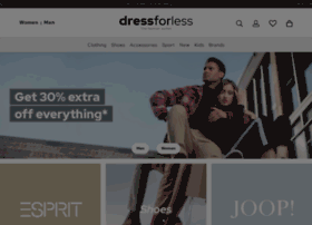 dress-for-less.co.uk