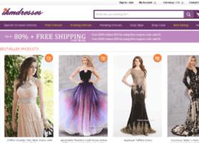 dress-showcase.com
