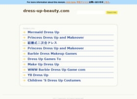 dress-up-beauty.com