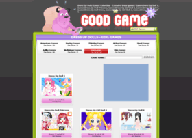 dress-up-dolls.goodgame.co.in