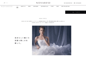 dress.novarese.jp