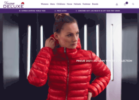 dressagedeluxe.co.uk