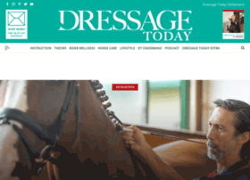 dressagetoday.com