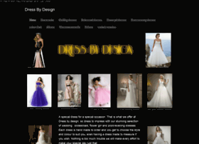 dressbydesign.co.uk