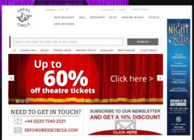 dresscircle.com