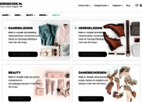 dresscode.nl