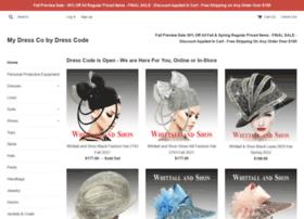 dresscodewarehouse.com