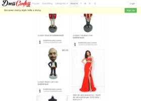 dressconfess.com