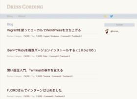 dresscording.com