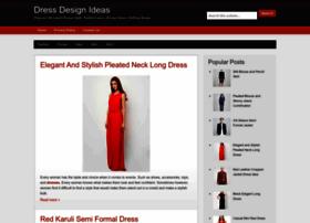 dressdesignideas.blogspot.com