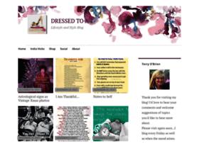 dressedtoat.blog