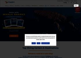 dresseldivers.com
