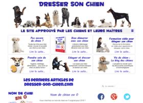 dresser-son-chien.com