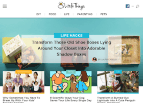 dresser.littlethings.com