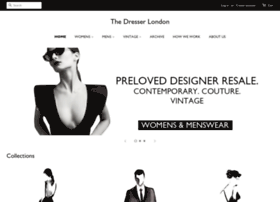 dresseronline.co.uk
