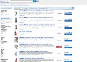 dresses.bizrate.com