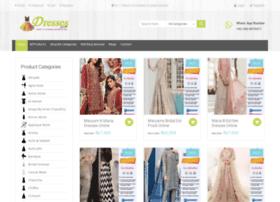 dresses.com.pk