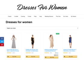 dressesforwomen.org