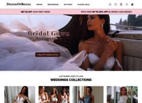 dressesofbridal.com