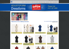 dressforms.co.uk