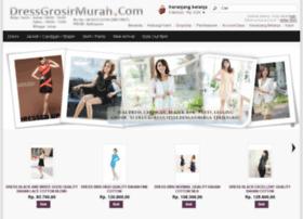 dressgrosirmurah.com