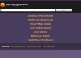 dressing4game.com
