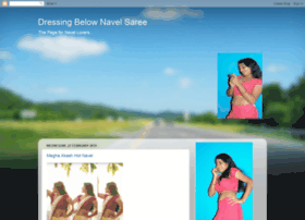 dressingbelownavelsaree.blogspot.in