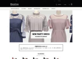 dressline.net