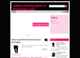 dressspace.blogspot.in
