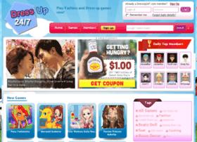 dressup247.com