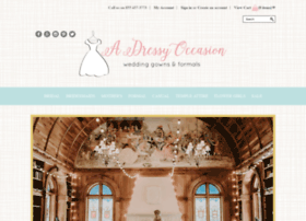 dressyoccasion.com