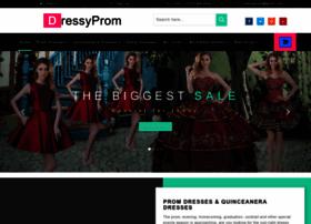 dressyprom.com