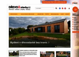 drevoastavby.cz