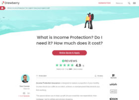 drewberryincomeprotection.co.uk