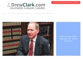 drewclark.com