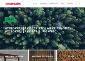 drewexim.com