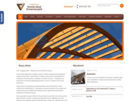 drewniane-konstrukcje.pl