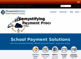 drewschool.diamondmindinc.com