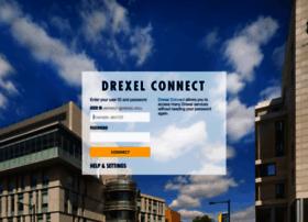 drexel.goaefis.net