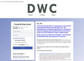 drexel.mywconline.com