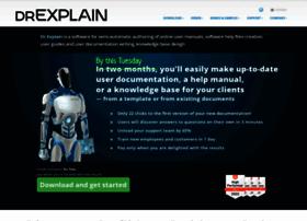 drexplain.com