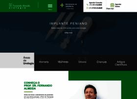 drfernandoalmeida.com.br